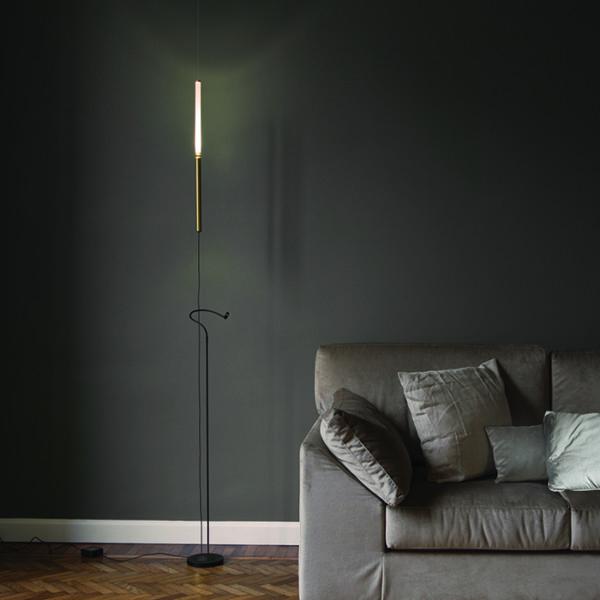 Equilibrio floor servoluce accessory