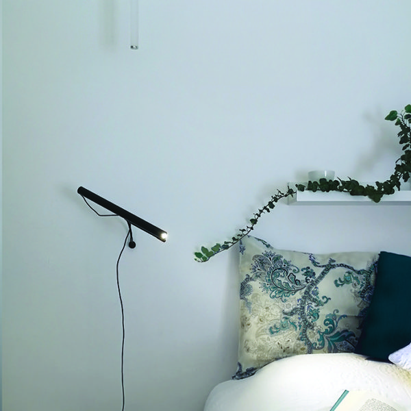 Equilibrio floor Wall accessory