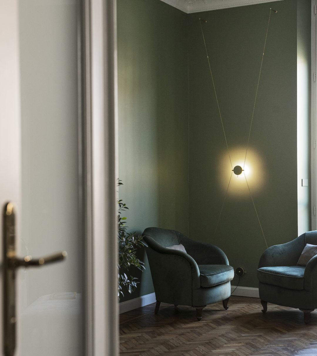 Stoccolma V living room