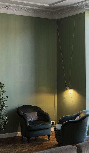 Stoccolma Lamp OliveLab 2