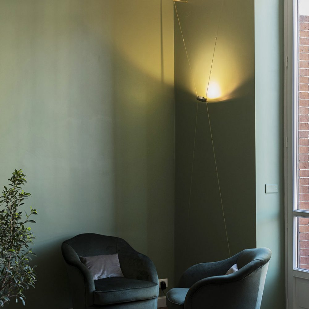 Stoccolma Lamp OliveLab 3