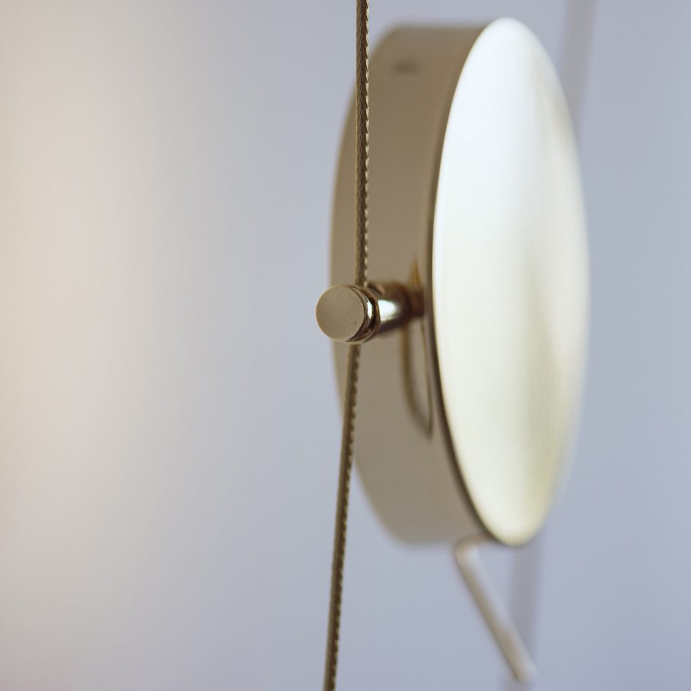 Stoccolma Lamp details 2